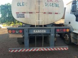 Bitanque randon ano 2005 c pneus