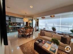 Apartamento à venda com 4 dormitórios em Setor bueno, Goiânia cod:5798