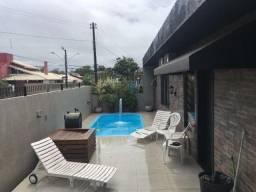 Casa à venda com 4 quartos sendo 1 suíte em Balneário, Florianópolis - cod:2189