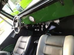 Jeep Willys Aceito trocas por ultilitario