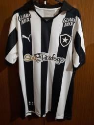 Botafogo Puma de jogador