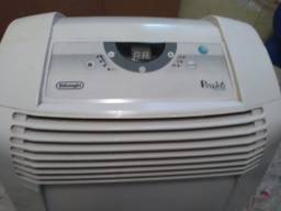 Ar condicionado portátil muito novo