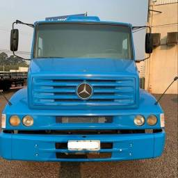 Caminhão MB L 1620 ano 2004