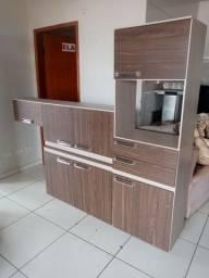 Armario de Cozinha Semi Novo pouco uso ( entrega gratis )