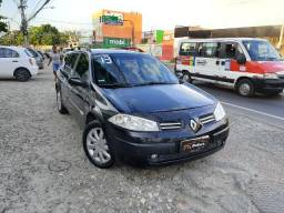 Renault Megane Grand Tour Dynamique 1.6 C/GNV - 2013