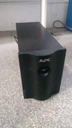 No break APC Back-UPS 2200VA / 1360W Bivolt