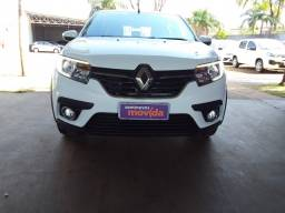 Renault Sandero Intense 1.6 16V SCe (Aut) (Flex)