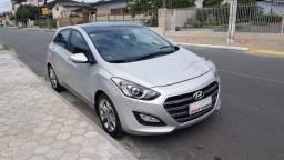 Hyundai  I30 1.8 Serie limitada, IMPECÁVEL, Baixa km