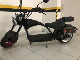 Moto elétrica chopper 3000 watts