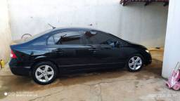 Honda Civic lxs (Blindado)