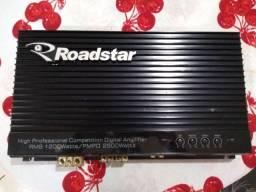 Roadstar 1200 zera
