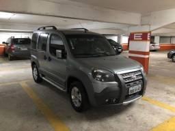 Fiat doblo 1.8 Adventure Xingu 2012-2013 Único Dono