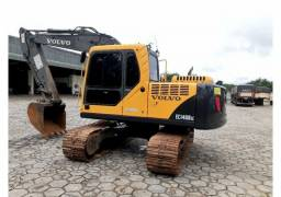 Escavadeira De Esteiras Volvo Ec140Blc<br>
