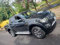 L200 2013 FLEX 80000KM MANUAL....FINANCIOOO