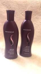 Kit shampoo e condicionador Senscience True Hue 300ml