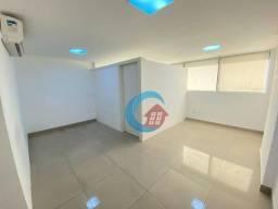 Sala para alugar, 32 m² por R$ 1.900,00/mês - Derby - Recife/PE