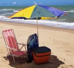 Kit para Praia (conservado)