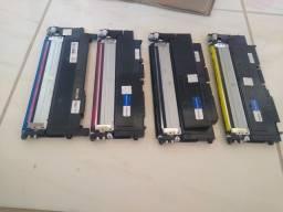 Toners Samsung c480fw