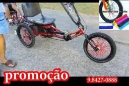 triciclo capas