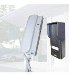 Segurança eletronica residencial.