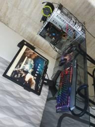 PC Gamer Top De Linha I5 7400 7° Geraçao