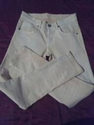 Desapegado calça e roupa de frio valor $20