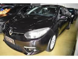 Título do anúncio: Renault fluence 2016 2.0 dynamique plus 16v flex 4p automÁtico