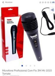 Microfone Profissional produto 100% original