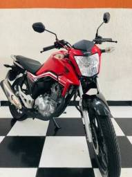 Honda Cg Titan 160<br><br>/ condições de pagamentos!!.