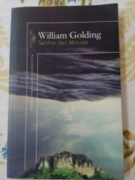 Título do anúncio: Senhor das Moscas - William Golding