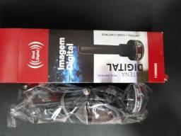 Antena Digital para televisão