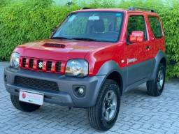 Suzuki jimny 2018 1.3 4all 4x4 16v gasolina 2p manual