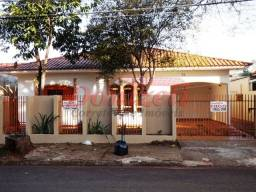 Título do anúncio: LOCAÇÃO | Casa, com 3 quartos em Parque Avenida, Maringá