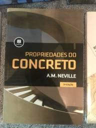 Livro propriedades do concreto NOVO