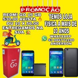 REDMI GO 16 GB