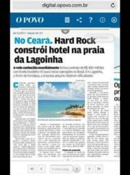 Terreno na Lagoinha/Paraipaba