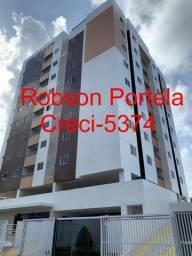 Apartamento em Manaíra 3 Quartos, sendo 2 suítes com área de Lazer na cobertura