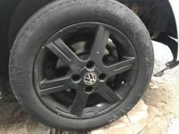 Troco roda