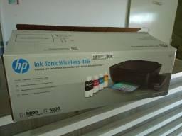 Vendo impressora HP NOVA