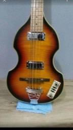 Viola Bass Golden troco baixo 5 cordas