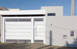 Casa com 2 dormitórios à venda, 55 m² por R$ 195.000,00 - Rubens de Abreu Izique - Marília