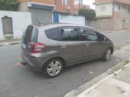 Honda New Fit EX 2009/2010 | ABS | Automático