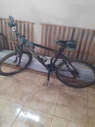Troco bike e celular