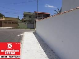 JES 020. Vendo casa nova em Jacaraípe há 2km da praia. Área útil 60M², Área total 100M²