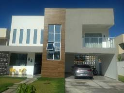 Casa em condomínio fechado para aluguel - Massagueira