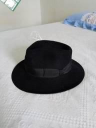 Vendo chapéu 100% Pelo de Lebre