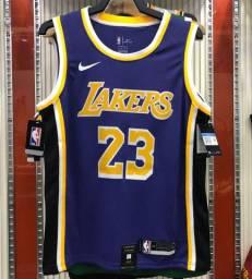 Regata de NBA Swingman do Lakers