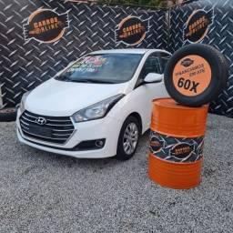 Hb20s 2018 1.6 AT  - Use Seu FGTS para comprar seu Carro, Me ligue.