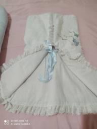 Porta bebê saco de dormir/ Ninho para bebê redutor de berço