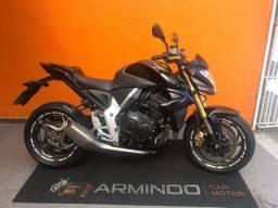 Honda CB 1000r   IPVA 2021 PAGO